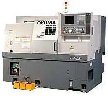 OkumaLB3000M (15K)